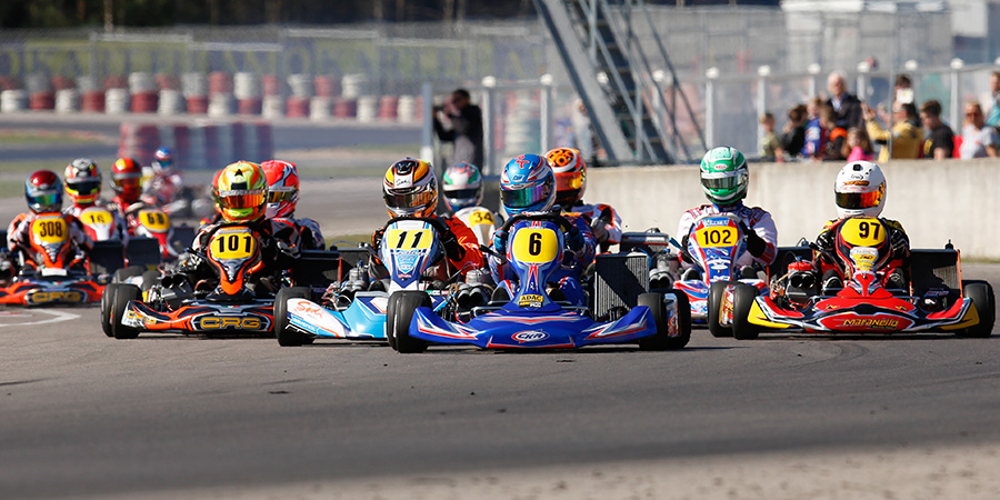 Race Result Timing Solutions